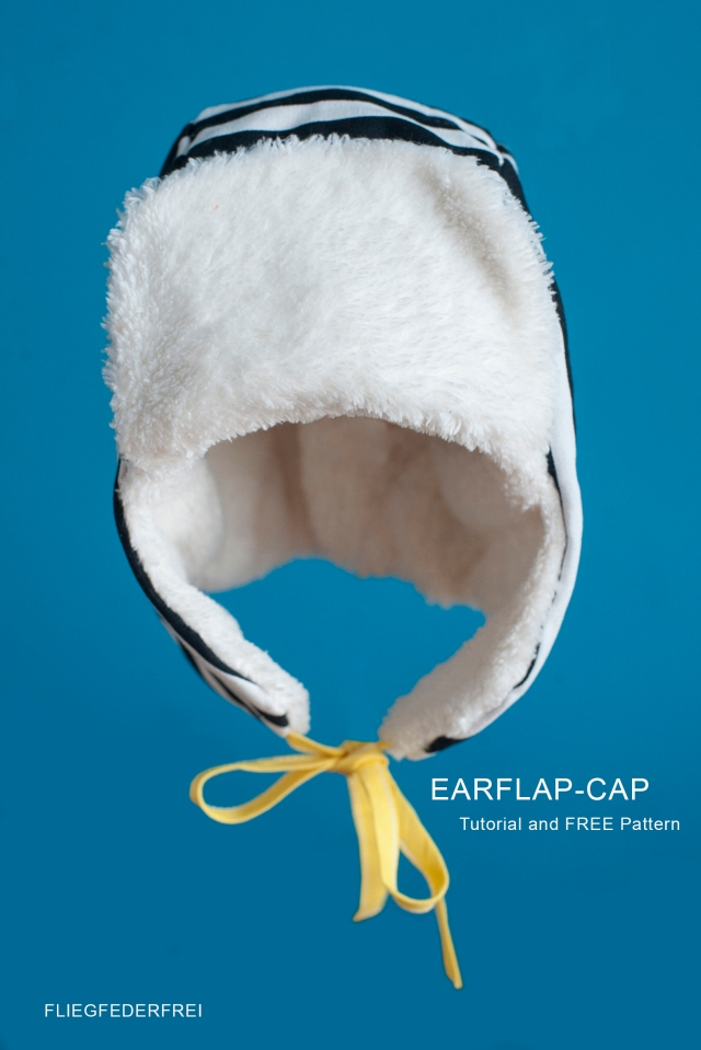 Earflap-Tutorial